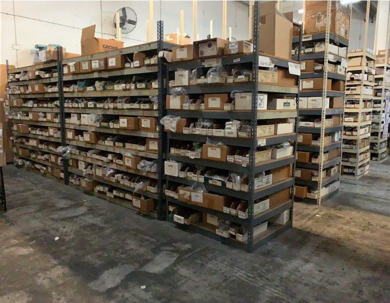 inventory control